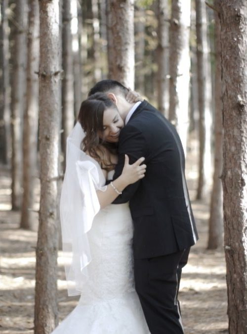 Kortright Centre Wedding Video