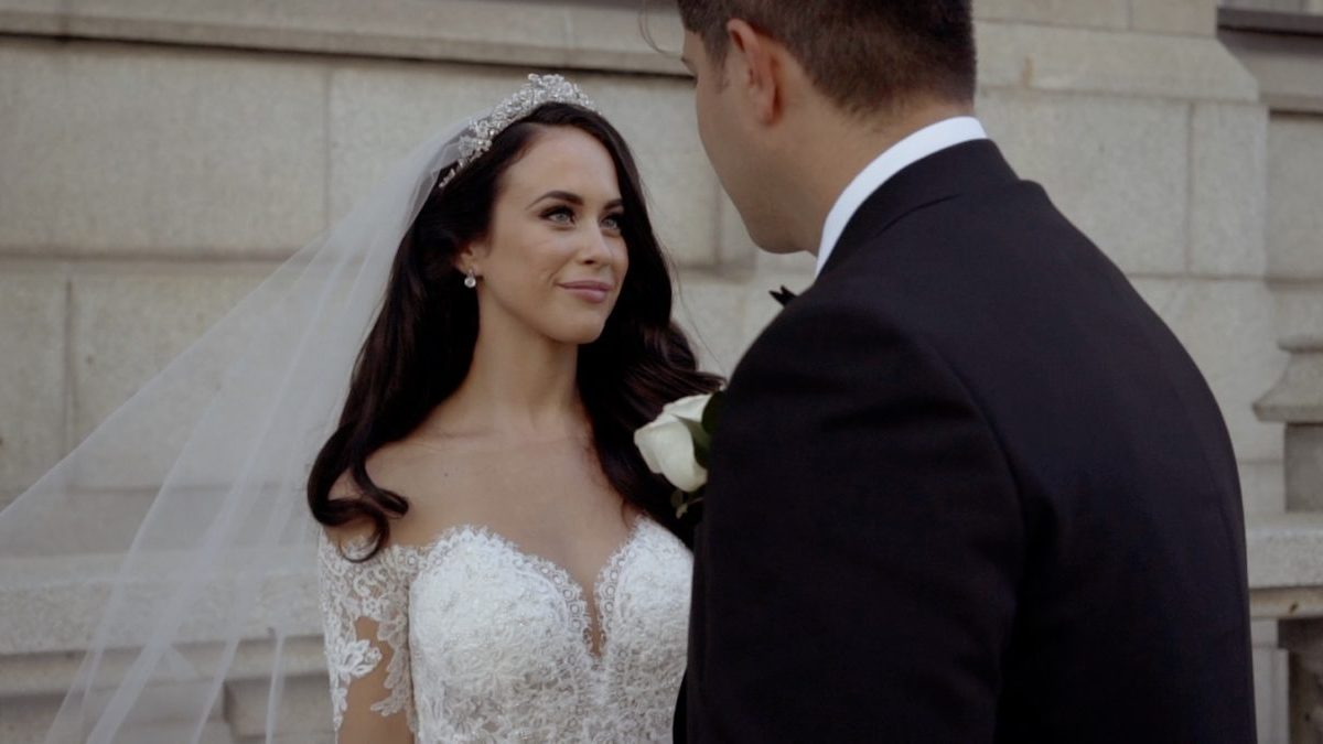 Chateau Laurier Wedding Video