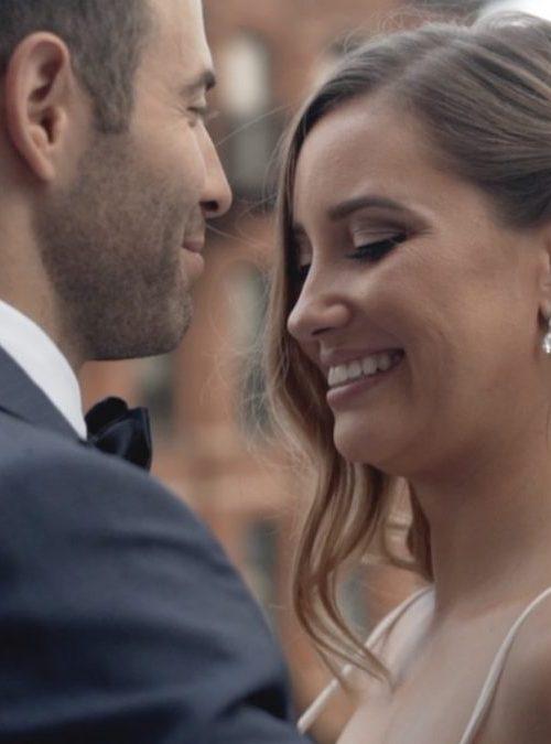 L'Ambroisie et L'Espace Canal, Montreal Wedding Video