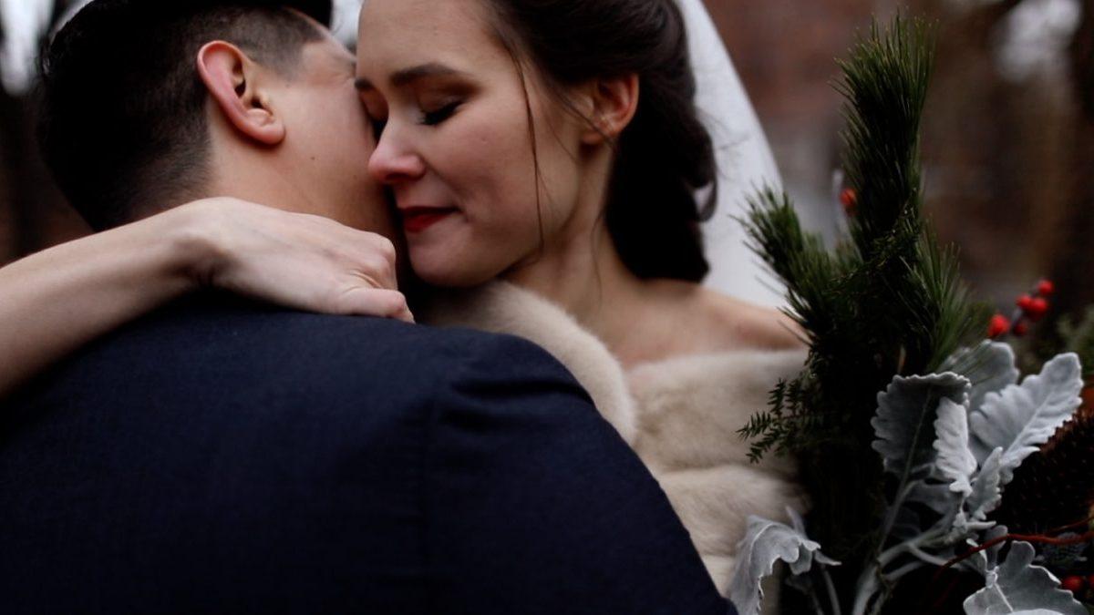 Ottawa Restaurant Wedding Video